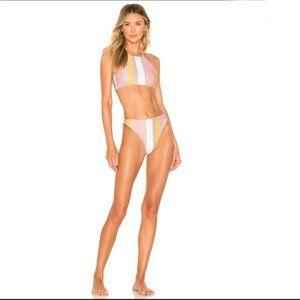 House of Harlow 1960 brand:  Saros Bikini